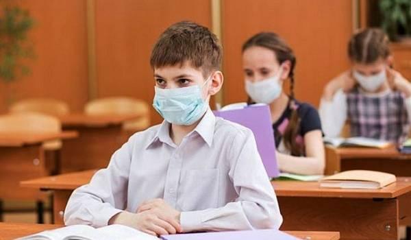 В МОН заявили, что первые месяцы учебного года у детей будет «корректирующее обучение»