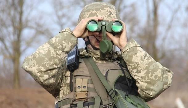 Штаб ООС сообщил о росте количества обстрелов на Донбассе