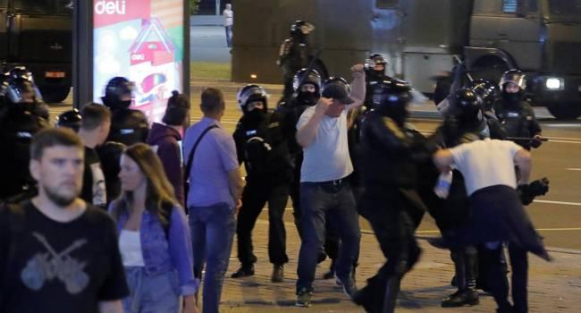 «Могут уйти в подполье»: Бондаренко рассказал о будущем протестных движений в Беларуси