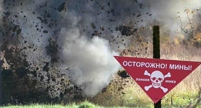 «Как шарахнуло…»: Военные РФ нарушили условия перемирия, зашли в «серую зону» и… бабах