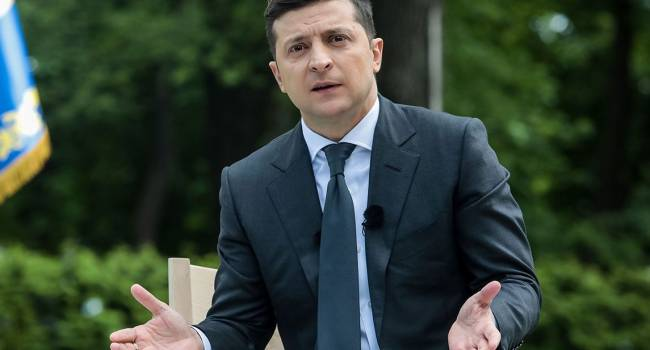 Небоженко: В Украине многие разочаровались в Зеленском, и ищут, кто бы его мог заменить. Такой заменой вполне может стать Притула