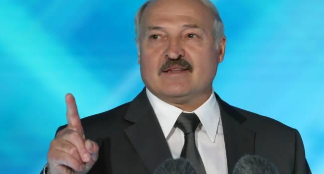 Загородний: У Лукашенко есть достаточно сильные институты, которые не позволят Кремлю использовать в Беларуси «зеленых человечков», как в Украине