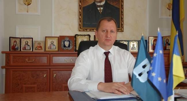 В Сумах мэр хочет «нагреть» родителей, которые 1 сентября поведут своих детей в школу и садик, на 3,5 млн гривен