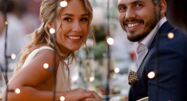 «Я уверен, что счастье не цель, а процесс. Его можно испытывать, чувствовать постоянно»: Никита Добрынин написал трогательный пост о своей свадьбе