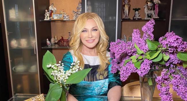 «Услада для ушей и глаз»: Таисия Повалий похвасталась выступлением с российским артистом, поклонники ее поддержали