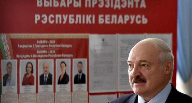 Журналист назвал ключевое условие, чтобы Лукашенко сдался