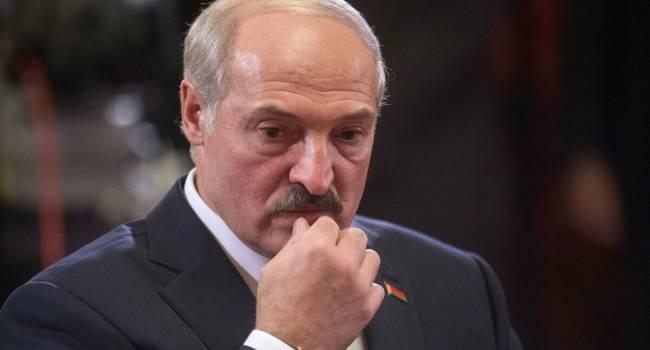 «Или криминальное прошлое, или безработные»: Лукашенко рассказал, кто участвует в протестах
