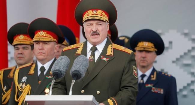 «Выпьет не того чая»: политолог рассказал о сценариях судьбы Лукашенко