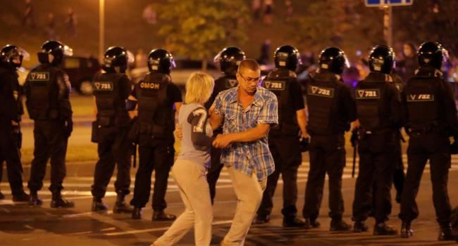 «Попали под раздачу»: в МВД Беларуси извинились за пострадавших во время протестов