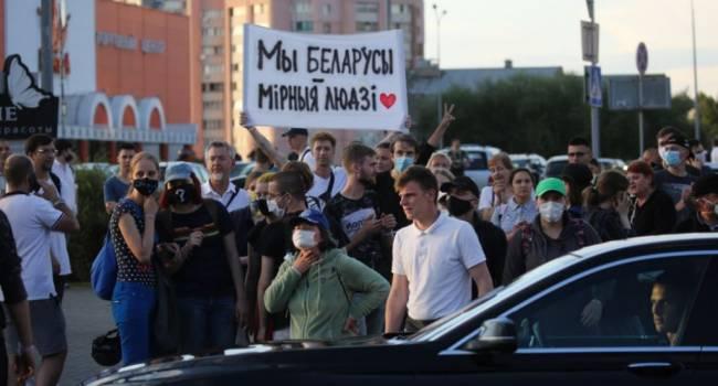 «Ресурсы приберегли на будущее»: эксперт рассказал о подпольной работе Запада в Беларуси