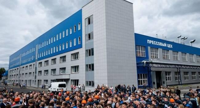 Богданов: то, что мы сейчас наблюдаем в Беларуси – уникальное для СНГ явление, самоорганизации соседей можно просто аплодировать