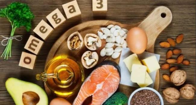 Продукты с жирными кислотами снижают риск агрессивного поведения