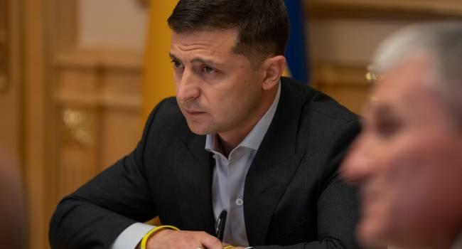 Давиденко: Зеленский, ты чего язык в ж*пу засунул? Не позорься, запиши видео, одно для Лукашенко, второе - для белорусского народа