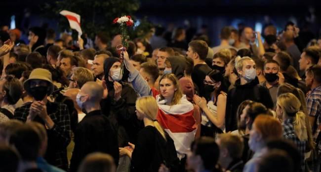 Ярош: будущий балто-черноморский альянс будет неполноценным без Беларуси, поэтому белорусам – наша поддержка