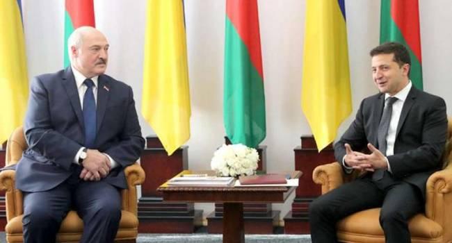 Аналитик: Зеленский был крайне неубедительным в разговоре с Лукашенко, и не настоял на выдаче «вагнеровцев» Украине