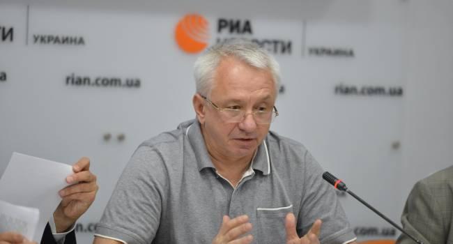 «Это закончится бедой»: Кучеренко заявил об атрофированном Кабмине Украины