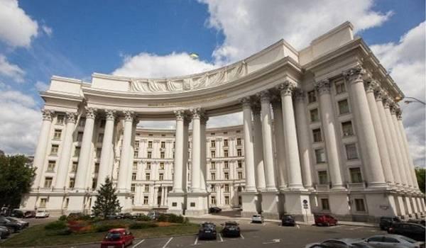 «Этому нет доказательств»: в МИД раскритиковали Лукашенко о якобы причастности украинцев в протестах