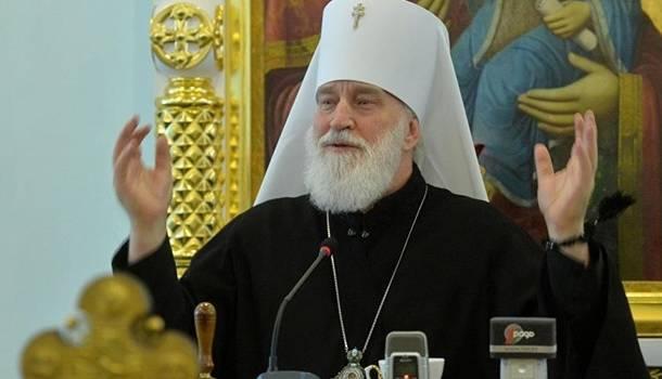 Предстоятель белорусской церкви выразил сожаление, что поздравил Лукашенко с победой на выборах