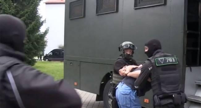 «Разменная монета «батьки»: Киев прокомментировал возврат Путину задержанных под Минском «вагнеровцев»