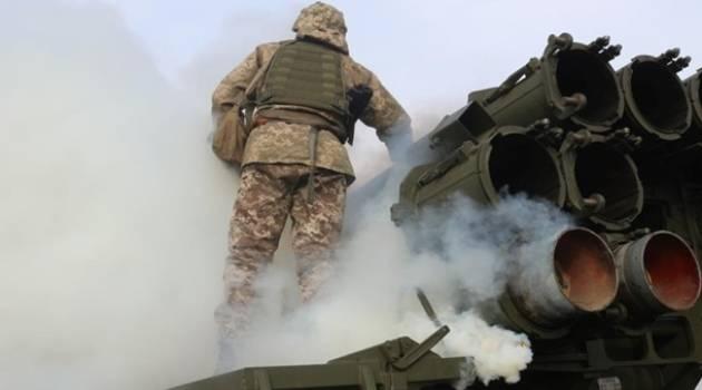 «Слава Украине!»: ВСУ показали агрессору, что с ними будет в случае вторжения из Крыма