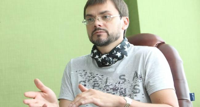 «Если у тебя насморк, то это не повод отрубать голову»: Дорошенко заявил, что из-за коронавируса нельзя полностью останавливать экономику страны
