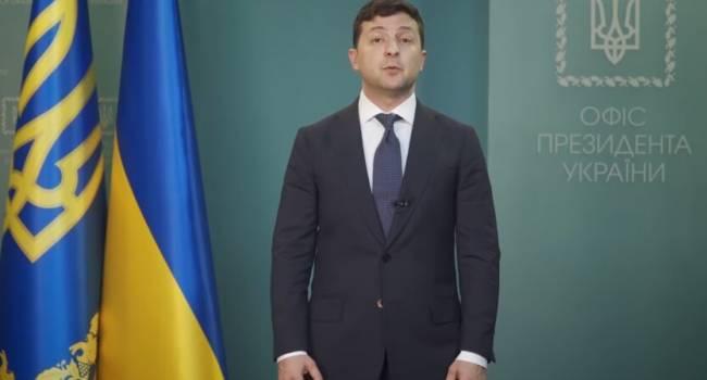 Виталий Бала рассказал появление какого кандидата в президенты обрушит рейтинг Зеленского