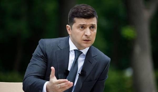 Зеленский назвал «плохой историей» выдачу России «вагнеровцев»