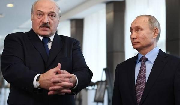В Кремле прокомментировали ситуацию в Беларуси, полностью поддержав Лукашенко
