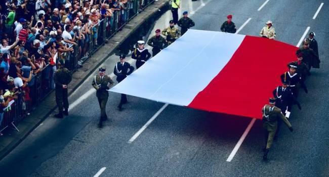 Политолог: сегодня на торжества в Варшаву съехались чиновники со всей Европы и США, не пригласили только Зеленского