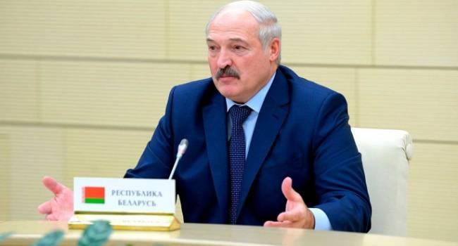 «Путин прости, Путин введи»: Лукашенко пошел по тому же пути, что и Янукович