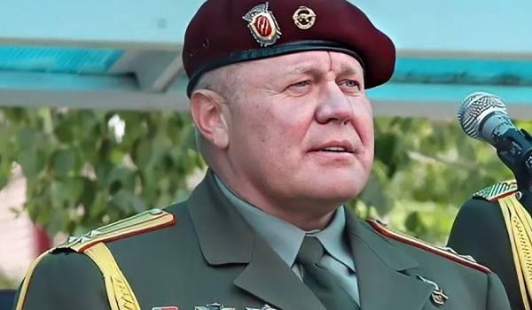 Бывший руководитель «эскадрона смерти» руководил жесткими разгонами участников митингов в Минске – СМИ