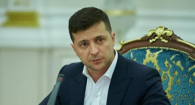 Политолог: ситуация с «пролетом 28-х мимо Киева» показала, что Зеленский – совершенно один