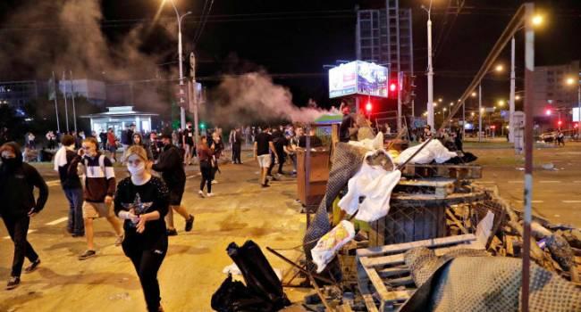 Блогер: после Украины, которая так ярко начала, а потом «сдулась», Европа больше не верит в эти всплески нашей восточно-европейской свободы
