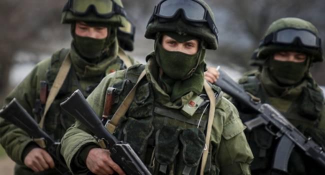Медушевская: в РФ не знают пока под каким соусом «зеленых человечков» в Беларусь заводить