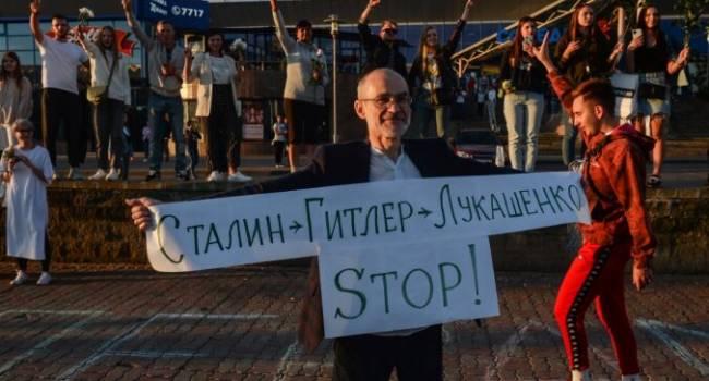 Политолог: самый реалистичный вариант – Лукашенко объявит перевыборы в которых сам участвовать не будет