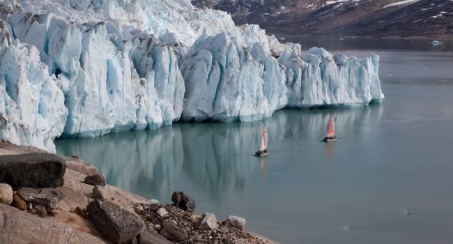 Почти половина американцев окажутся под угрозой: ученые заявили о полном исчезновении ледников Гренландии