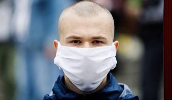 Эпидемия COVID-19 в Украине: за сутки обнаружено еще 1637 инфицированных