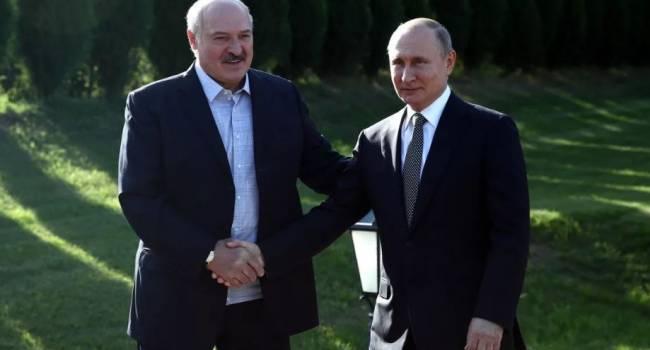 «Его выдержке можно только позавидовать»: украинский журналист отреагировал на последние переговоры Путина и Лукашенко