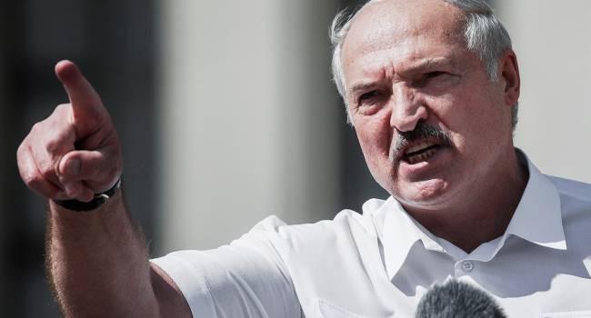 Лукашенко: нам предлагают новую власть, предлагают солдат НАТО – чернокожих, желторотых и белобрысых