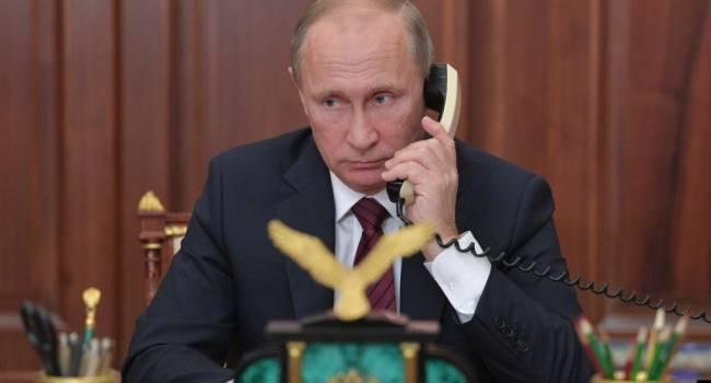 Путин подтвердил Лукашенко готовность ввести войска, ждет только сигнала