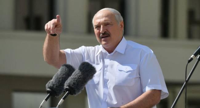 «Дай Бог, чтобы война не началась»: Ищенко рассказал, что предпримет Кремль в случае свержения Лукашенко