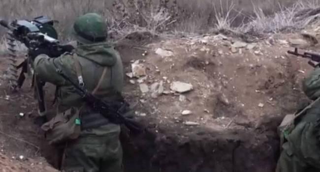 «Трое «двухсотых»: В ВСУ рассказали о потерях в рядах «ЛДНР» за двое суток