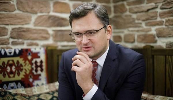 Впервые за всю историю: Украина отозвала белорусского посла для консультаций