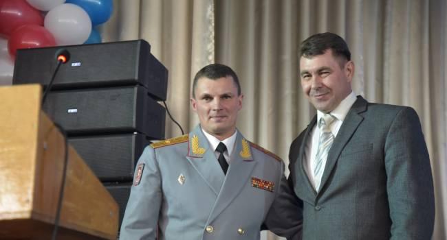 В Сирии погиб генерал Вооруженных сил Российской Федерации