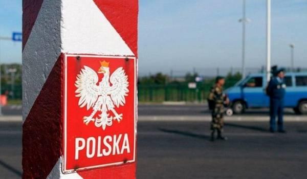 В Польше начался прием политических беженцев из Беларуси