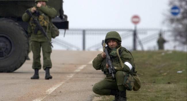 Телеведущая: «зеленых человечков» не будет в Беларуси, не нужно верить Симоньян
