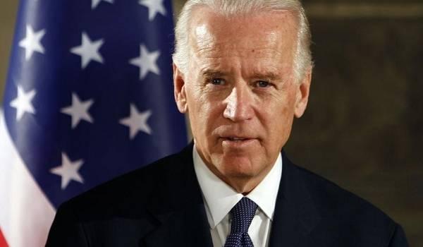 Демократы США официально выдвинули Байдена кандидатом в президенты