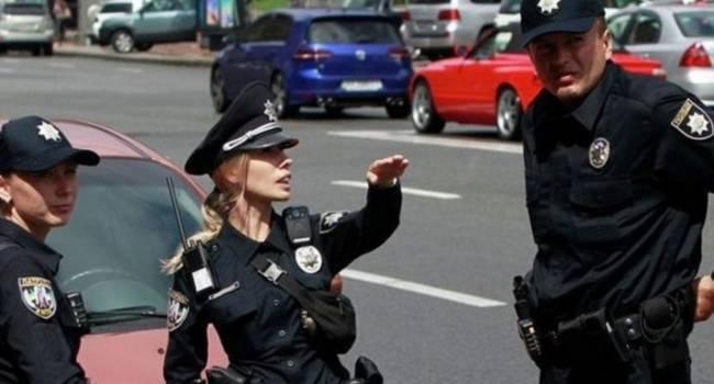 Нардепы предложили штрафовать водителей за непристегнутый ремень безопасности или отсутствие мотошлема на 510 гривен