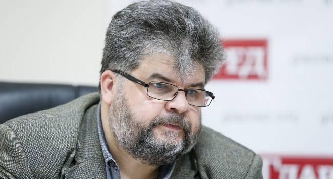 Яременко: Переговорную площадку по Донбассу можно перенести из Беларуси в Турцию или в Казахстан