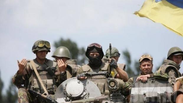 «Отдали жизнь за Украину»: В Нацгвардии заявили о гибели сотен бойцов на Донбассе